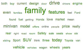 Mazda 5 Discussion Topics