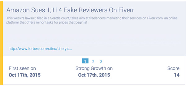 apple sues more than 1,000 fake reviewers