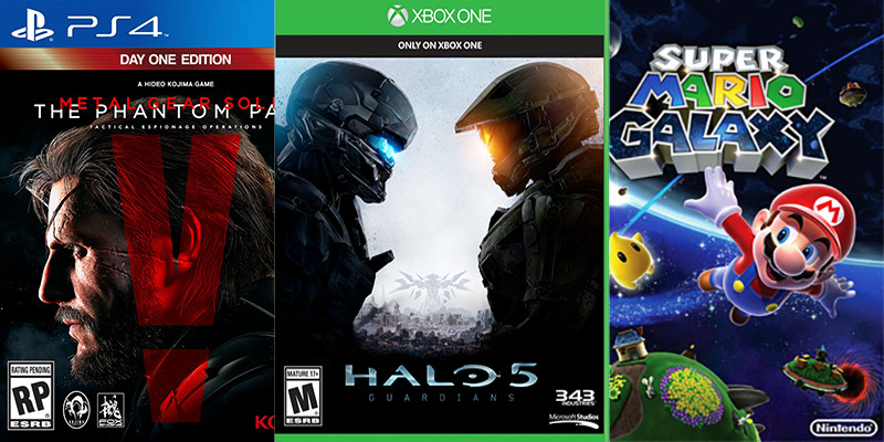 halo 5 guardians and other console exclusives