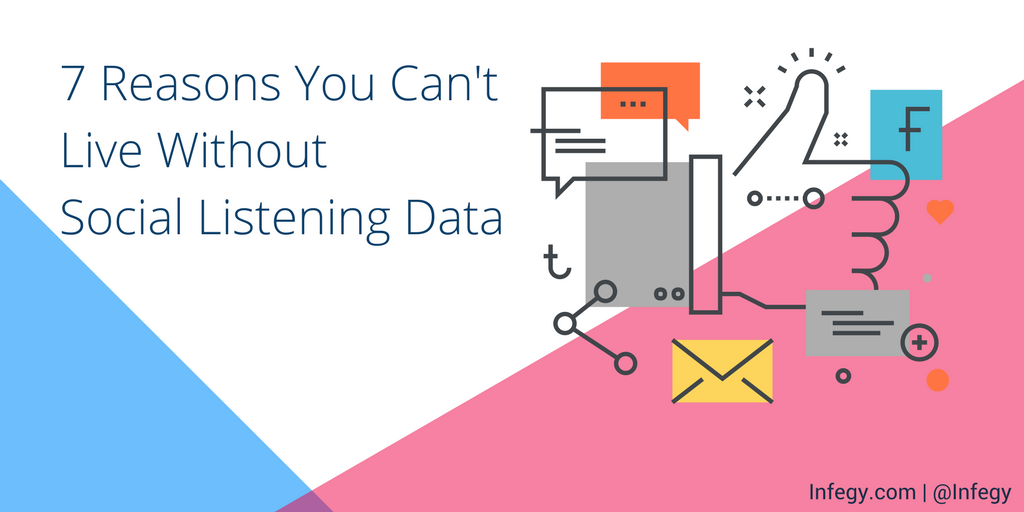 7 Reasons You Can't Live Without Social Listening Data TITLE (1)