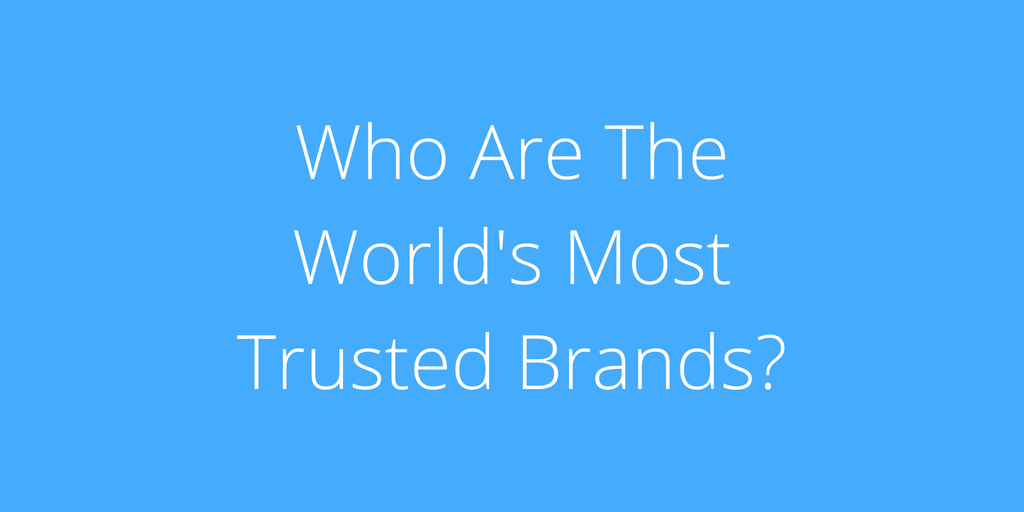 Copy of The World's Most Trusted Brands TITLE no logos
