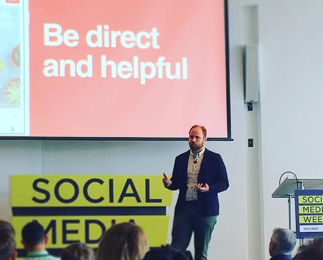Social Media Week Chicago