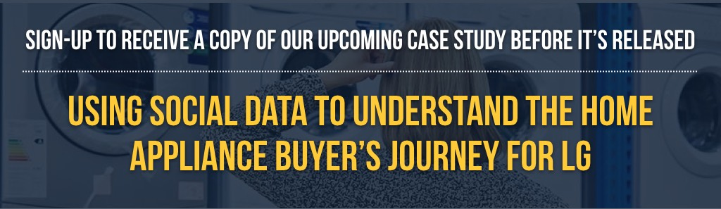 Buyer's journey research case study