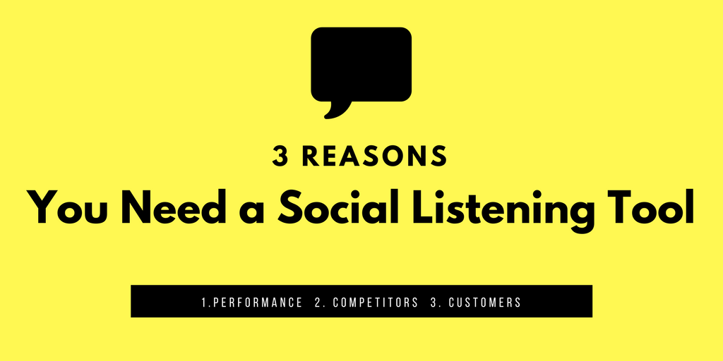The Only 3 Reasons You Need a Social Listening Tool TITLE IMAGE.png