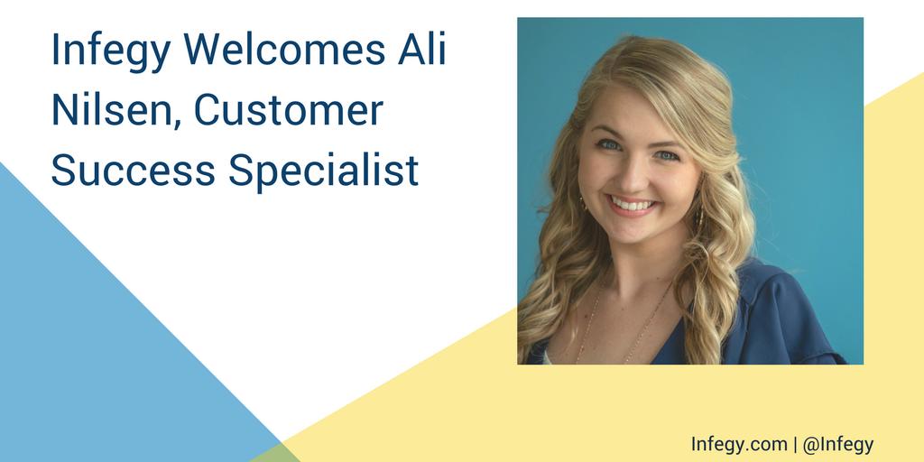 Welcome Ali TITLE