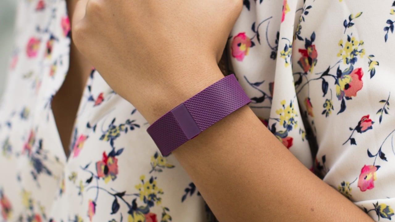 fitbit wearable tech social listening report