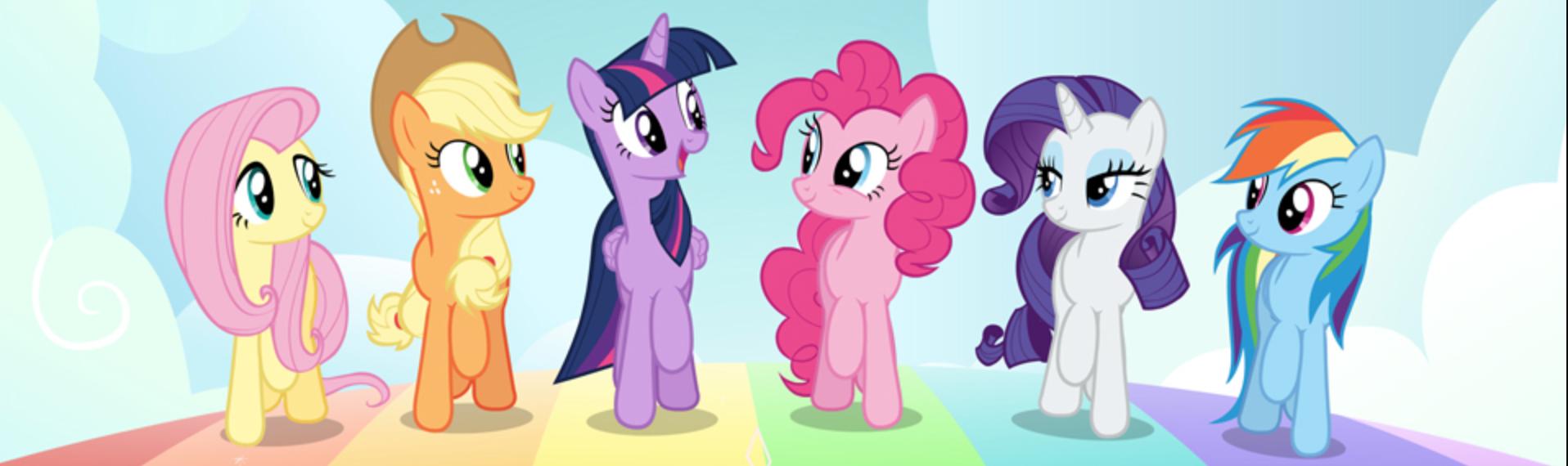 pony picture