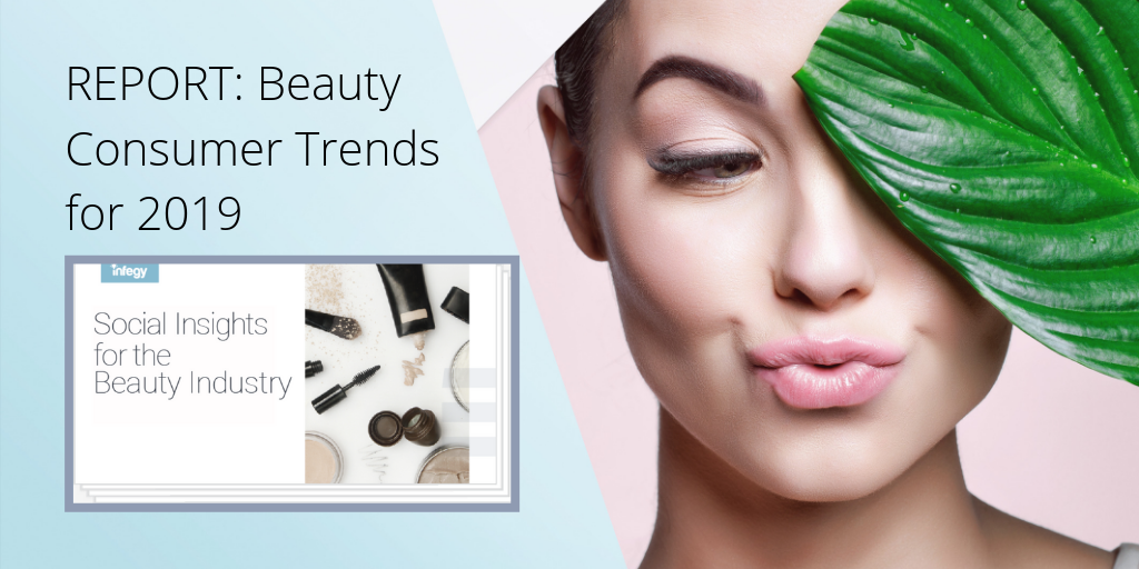 The Ultimate Report on Beauty and Cosmetics Consumer Trends